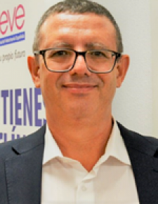 Enrique Barreneche